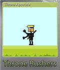 Throne Apostate