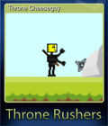 Throne Cheeseguy
