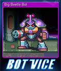 Big Beetle Bot