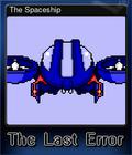 The Spaceship