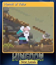 Hermit of Valor