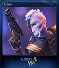 Eliosi