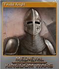 Feudal Knight