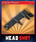 Engineer Weapon