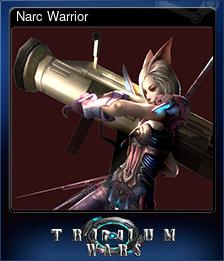 Narc Warrior