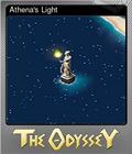 Athena's Light