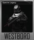 Spectre Legacy