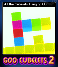 All the Cubelets Hanging Out
