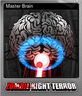 Master Brain