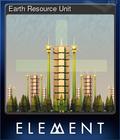 Earth Resource Unit