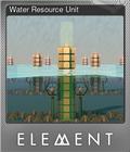 Water Resource Unit