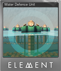 Water Defence Unit