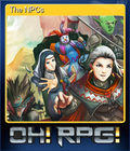 The NPCs