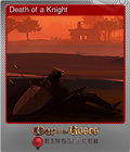 Death of a Knight