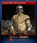 Burgundian Mercenaries