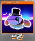 Dapper Friend Bot