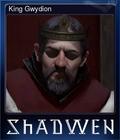 King Gwydion