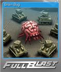Brain Bug