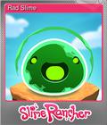 Rad Slime