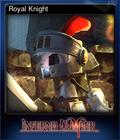 Royal Knight