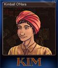 Kimball O'Hara