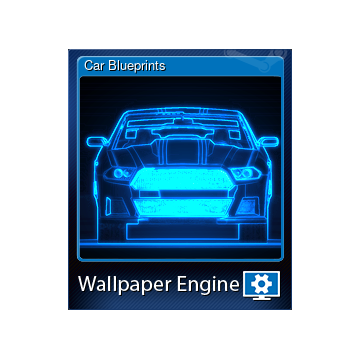 Steam community market listings for 431960 car blueprints malvernweather Gallery