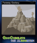 Faraway Goolaxy