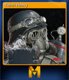 Reich Heavy