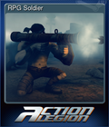 RPG Soldier
