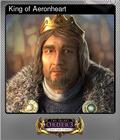 King of Aeronheart