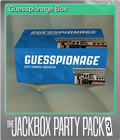 Guesspionage Box