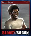 Lando Bacon
