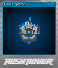 Card Explorer