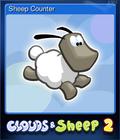 Sheep Counter