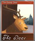 The Goody Deer