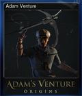 Adam Venture
