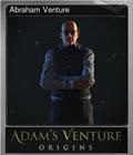 Abraham Venture