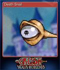 Death Snail