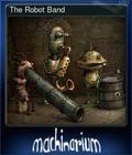 The Robot Band