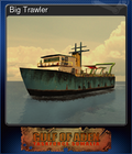 Big Trawler