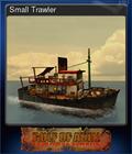 Small Trawler