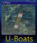 U-Plane