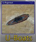 U-Argonaut
