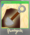 Canyon Key