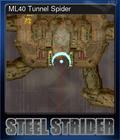 ML40 Tunnel Spider
