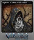 Myrthin, Archdruid of Albion