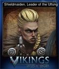 Shieldmaiden, Leader of the Ulfung