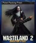 Pistol Packing Priest