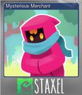 Mysterious Merchant