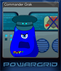 Commander Grak